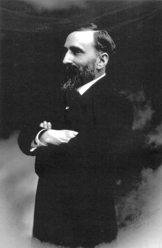 5 апреля 1951 года умер Камиль Савуар
