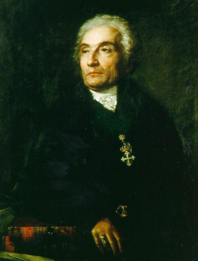 1 апреля 1753 года родился Жозеф де Местр