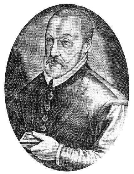 5 апреля 1523 года родился Блез де Виженер