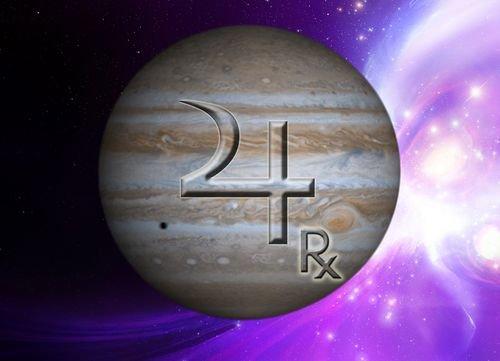 Ретроградный Юпитер: 10 апреля - 11 августа