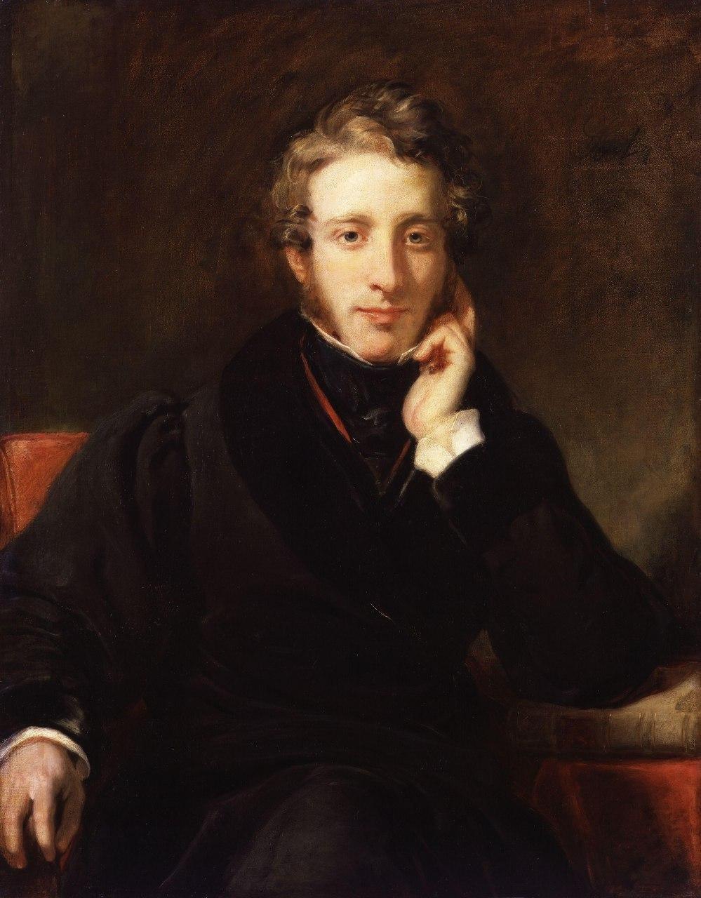 25 мая 1803 года родился Эдвард Джордж Эрл Бульвер-Литтон