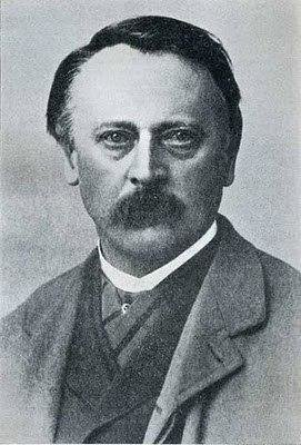 7 августа 1912 года умер Франц Гартман