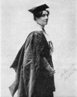 6 августа 1937 года умерла Анни Хорниман