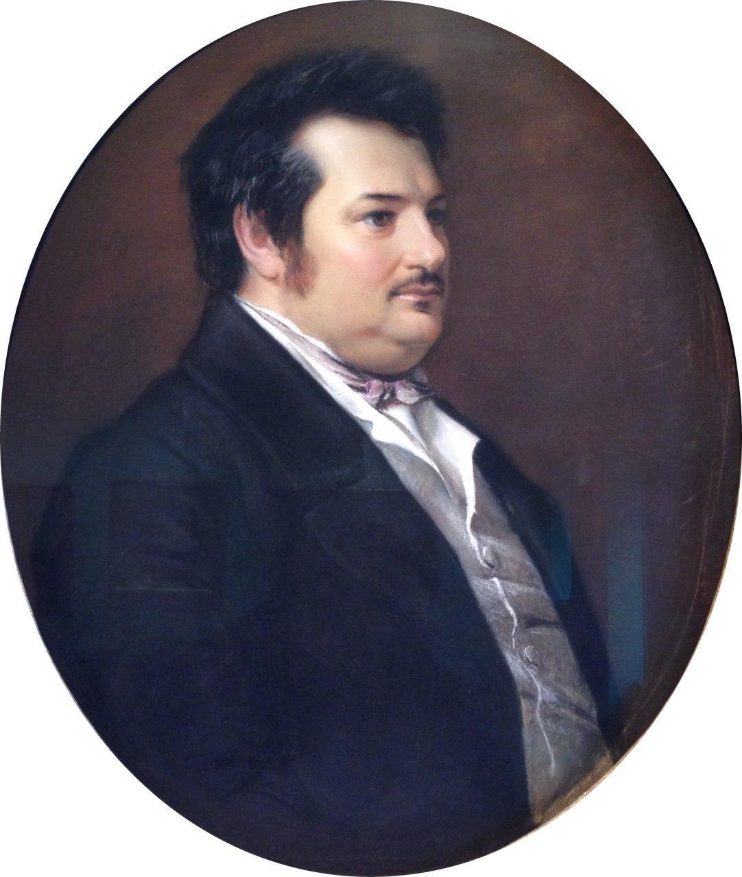 18 августа 1850 года умер Оноре де Бальзак