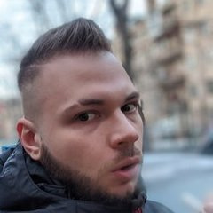 Андрей Миняев