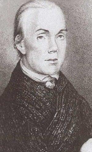 10 мая 1822 года в селе Авдотьино умер Семён Иванович Гамалея