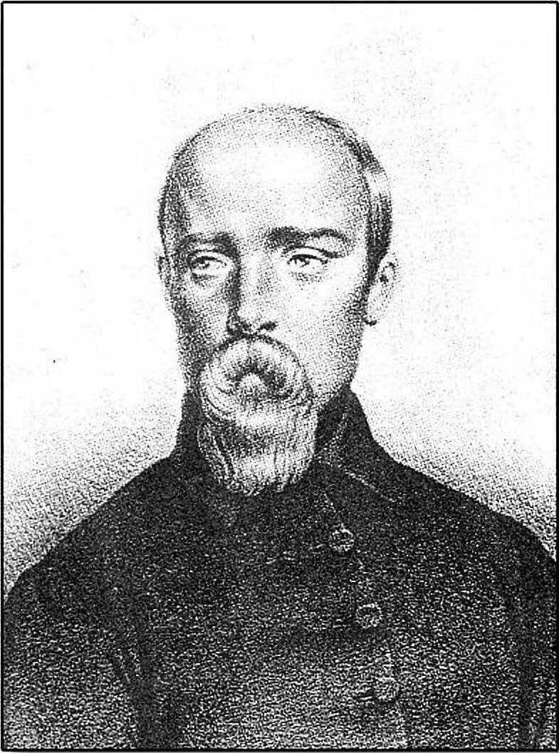 15 мая 1811 года родился Жан-Батист Питуа