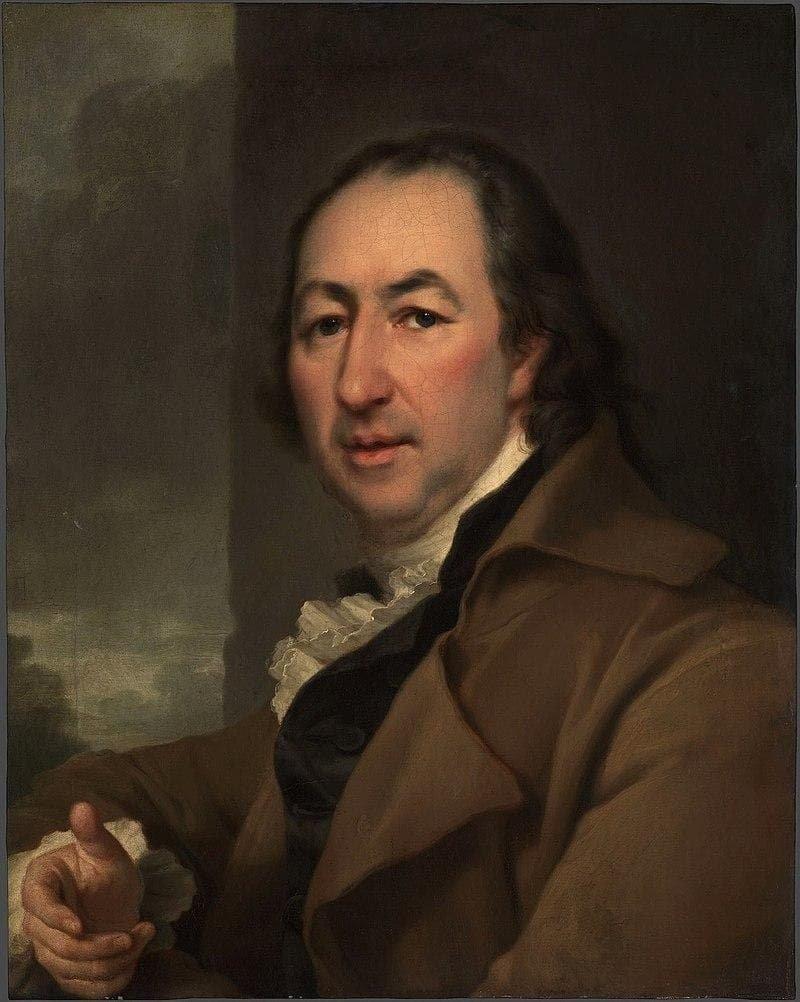 8 мая 1744 года родился Николай Иванович Новиков