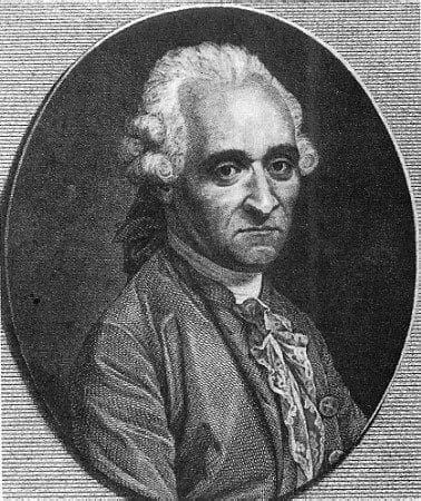 10 мая 1784 года умер Антуан Кур де Жебелен