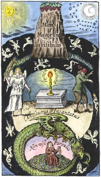 Обновления сайта Teurgia.Org, оккультизм и герметизм